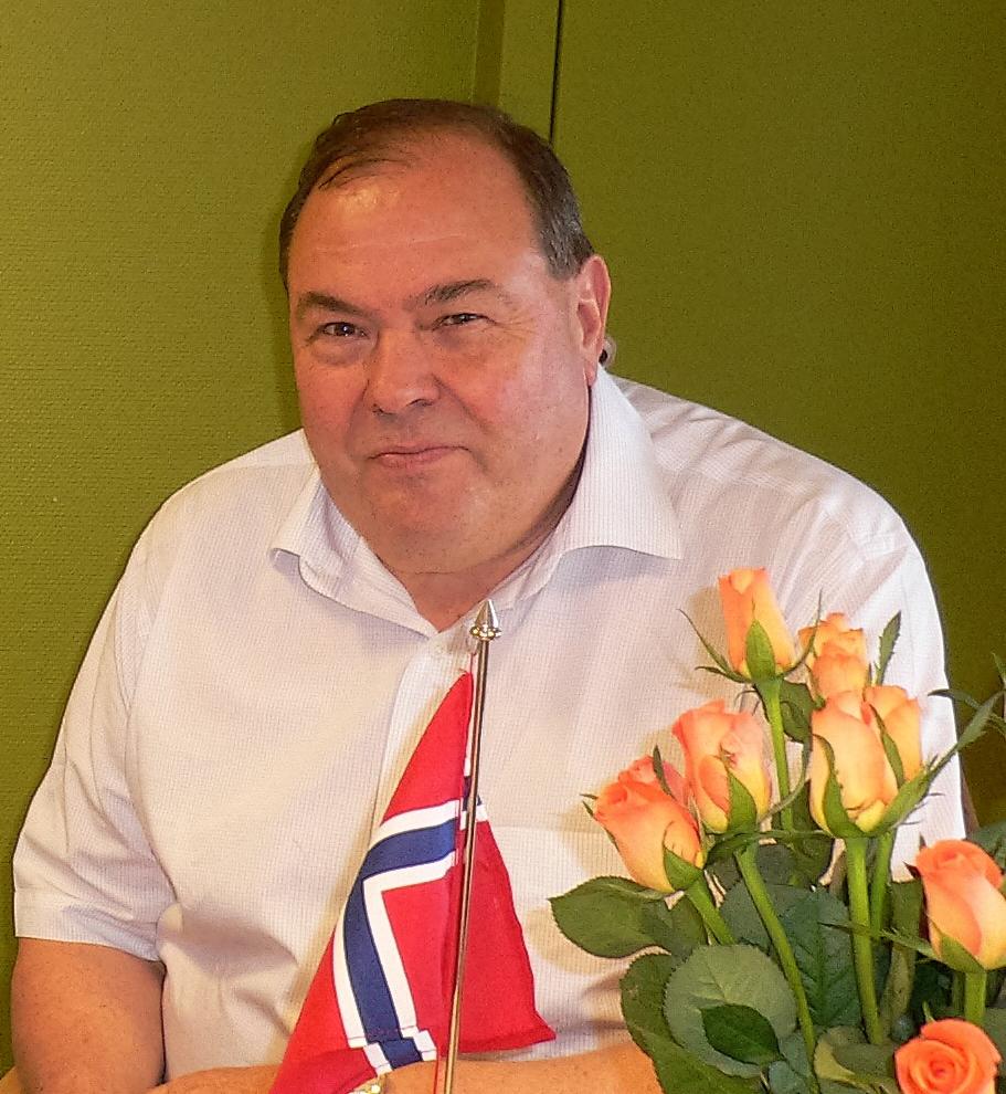Bjorn Edvardsen
